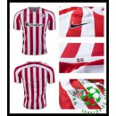 Uniforme Futebol Athletic Bilbao 2016/2017 I Masculina