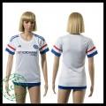 Chelsea Camisa Du Futebol 2015-2016 Ii Feminina