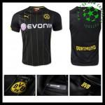 Camisas Futebol Borussia Dortmund 2015-2016 Ii Masculina