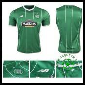 Camisas Futebol Celtic 2015-2016 Ii Masculina
