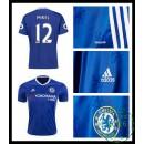 Comprar Camisa Futebol Mikel Chelsea Fc Masculina 2016-2017 I On-Line