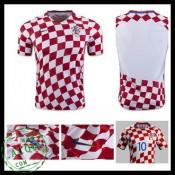 Camisas Futebol Croácia Euro 2016/2017 I Masculina