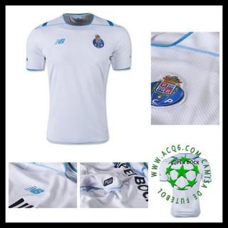 Camisetas Fc Porto 2015 2016 Iii Masculina