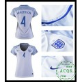 Compra Camisas Du Futebol Henderson Inglaterra Feminina Euro 2016/2017 I Loja On-Line