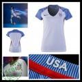 Camisas De Futebol Eua 2016-2017 I Feminina