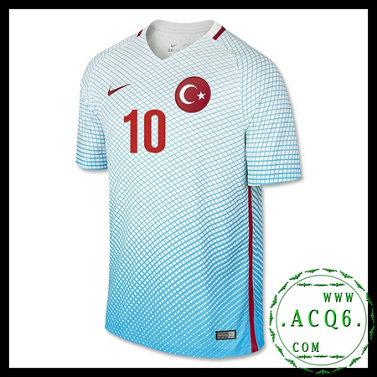 Onde Comprar Camisetas Arda Turquia Masculina Euro 2016 2017 Ii On ... b2f8f305e634f