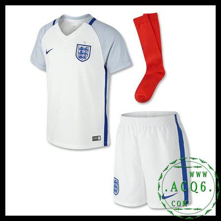 A Partir De Venda Camisa Futebol Inglaterra Infantil Euro 2016 2017 ... 281a57b5bf0e6
