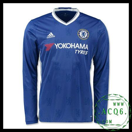 Onde Comprar Camisas Futebol Manga Longa Hazard Chelsea Fc Masculina ... c65b064404a02