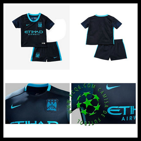 Camisa Clubes Manchester City