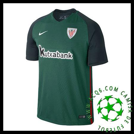 A Partir De Venda Uniforme De Futebol Athletic Bilbao MASCULINA 2016-2017  II Loja On-Line 9f8689c46bdf6