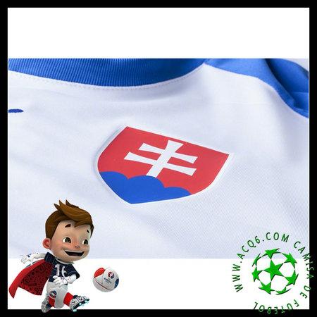 8160636b4b Desenho Camisa De Futebol Skrtel Eslováquia Masculina Euro 2016 2017 ...