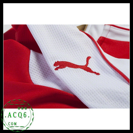 Camisas Clubes Arsenal