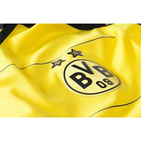 Borussia Dortmund Camisas Futebol KAGAWA Manga Longa 2015-2016 I MASCULINA dbabd625c0450