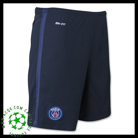 Uniforme Futebol DAVID LUIZ Paris Saint Germain MASCULINA 2015-2016 I