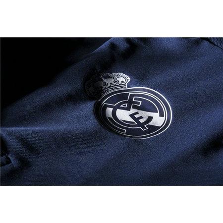 e302ab03eb Real Madrid Uniforme De Futebol Benzema Manga Longa 2015/2016 III MASCULINA