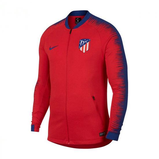 Casaco Atlético de Madrid Pre Match 2018 2019 Crianças