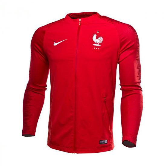 Jaqueta Seleção Portugal Nike Masculina Vermelho