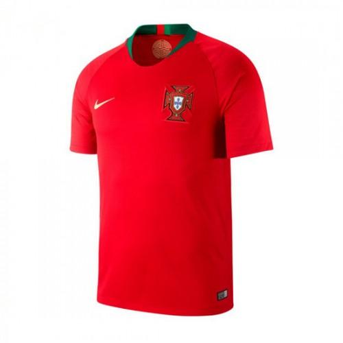 8816798296 Camisola Nike Portugal Breathe Stadium Equipamento Principal 2018-2019 Gym  Vermelho comprar online