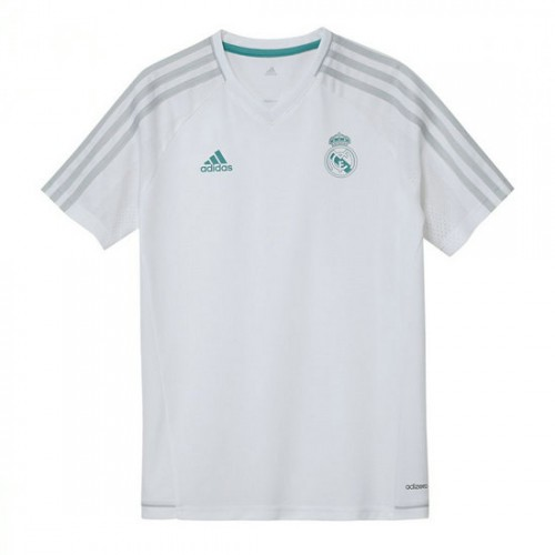 c66eb48b93a Camisola adidas Jr Real Madrid Training 2017-2018 Branco baratas portugal