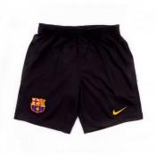 Comprar Calções Nike Jr FC Barcelona Stadium 2017-2018 Preto-University  gold baratas online d78f8705627af