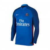 Loja de Sweatshirt Nike Paris Saint-Germain Aeroswift Strike Dril Top  2017-2018 Hyper b0a3f58f937be
