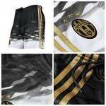 Juventus 2015 2016 Third Futebol Curtos