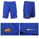 Barcelona 2015 2016 Alternativa Futebol Curto