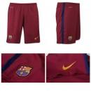 Barcelona 2015 2016 Principal Futebol Curto