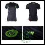 Camisas Futebol México 2015/2016 I Feminina