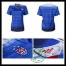 Camisas De Futebol Estados Unidos 2015-2016 Ii Feminina