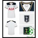 Uniformes Futebol Tottenham Hotspur 2016-2017 I Feminina
