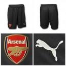 Arsenal 202015 2016 Goalkeeper Principal Shorts