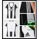 Camisa Futebol Juventus 2016/2017 I Feminina