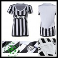Camisa Du Futebol Juventus 2015-2016 I Feminina