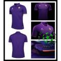 Camisetas Acf Fiorentina 2016/2017 I Masculina