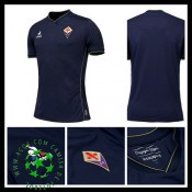 Camisas De Futebol Fiorentina 2015 2016 Iii Masculina