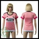 Juventus Camisas 2015/2016 Ii Feminina