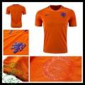 Camisa Futebol Holanda 2016/2017 I Masculina