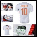 Camisa Du Futebol Holanda (10 Sneijder) 2015/2016 Ii Masculina