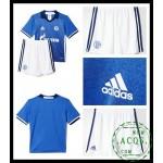 Do Local De Venda Camisas Futebol Schalke 04 Infantil 2016-2017 I Mais Barato Online