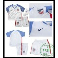 Promo Camisa De Futebol Usa Infantil 2016/2017 I Loja On-Line