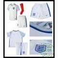 A Partir De Venda Camisa Futebol Inglaterra Infantil Euro 2016/2017 I Loja On-Line