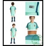 Verdadeiro Camisas Futebol Portugal Infantil Euro 2016/2017 Ii Loja On-Line
