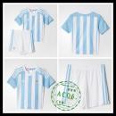 Camisa Futebol Argentina 2015-2016 I Infantil
