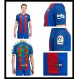 De Criação Uniformes De Futebol Barcelona Infantil 2016/2017 I On-Line