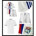 Comprar Camisas Du Futebol Olympique Lyonnaise Infantil 2016-2017 I Loja On-Line
