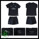 Camisa De Futebol Paris Saint Germain 2015 2016 Iii Infantil