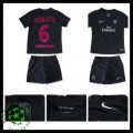 Camisas Du Futebol Paris Saint Germain Verratti 2015 2016 Iii Infantil
