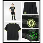 Camisas Chelsea 2016 2017 Ii Infantil