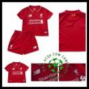Camisas Futebol Liverpool 2015-2016 I Infantil